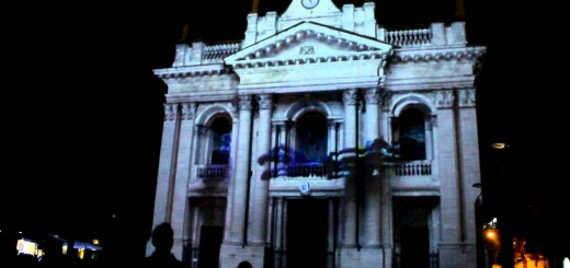 Illuminafest 2014 – 1° classificato – Videoediv  (Vj Kar, Vj Sk4t)