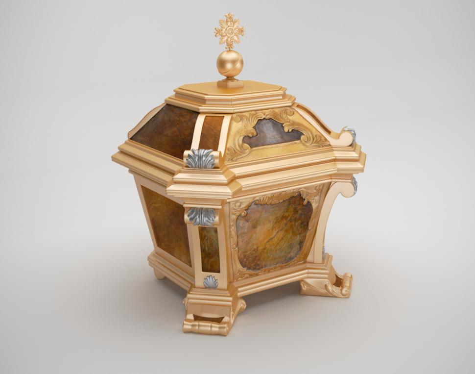Modellazione 3D Workshop 28//31 Gennaio 2015